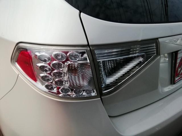 「スバル」「インプレッサ」「コンパクトカー」「広島県」の中古車9
