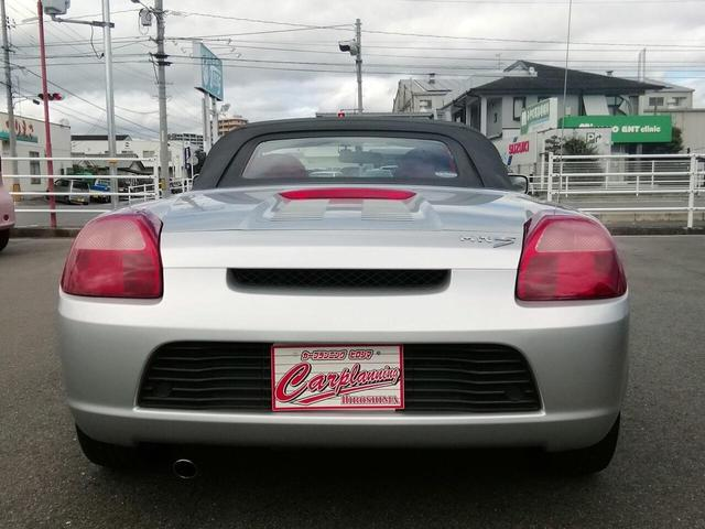「トヨタ」「MR-S」「オープンカー」「広島県」の中古車31