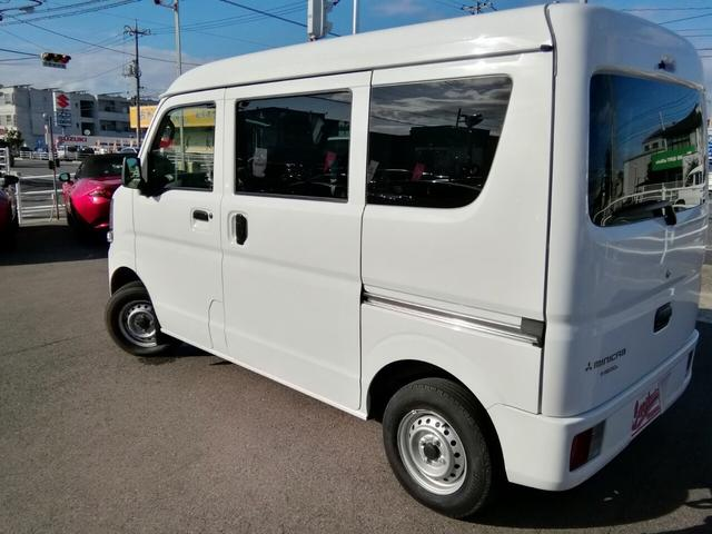 「三菱」「ミニキャブバン」「軽自動車」「広島県」の中古車3