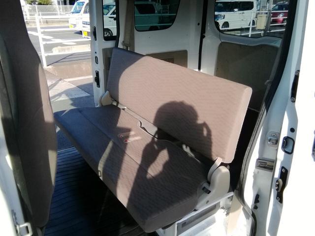「三菱」「ミニキャブバン」「軽自動車」「広島県」の中古車16