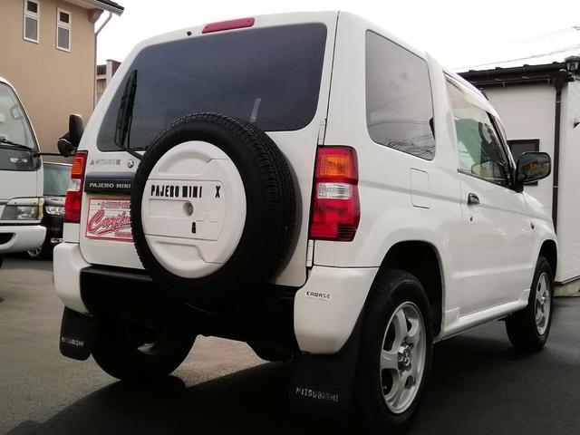 「三菱」「パジェロミニ」「コンパクトカー」「広島県」の中古車25