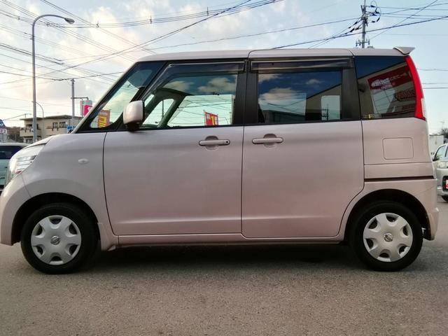「日産」「ルークス」「コンパクトカー」「広島県」の中古車31