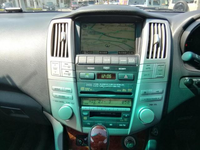 「トヨタ」「ハリアー」「SUV・クロカン」「広島県」の中古車17