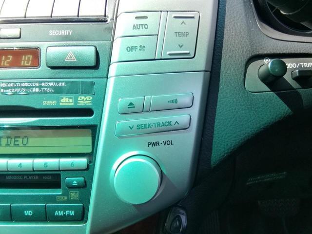 「トヨタ」「ハリアー」「SUV・クロカン」「広島県」の中古車19