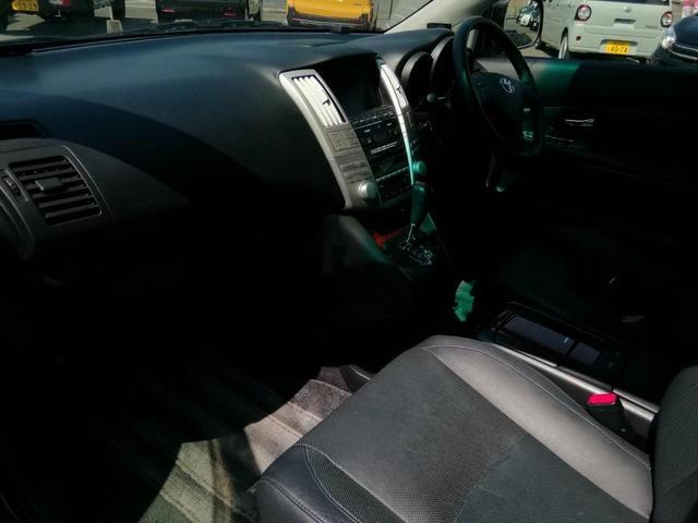 「トヨタ」「ハリアー」「SUV・クロカン」「広島県」の中古車40