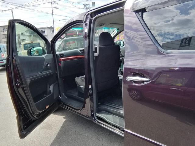 「トヨタ」「ヴェルファイア」「ミニバン・ワンボックス」「広島県」の中古車59