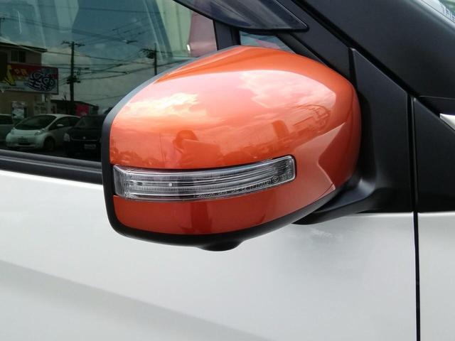 ハイウェイスター Gターボプロパイロットエディション LED ミラーバックモニター(53枚目)