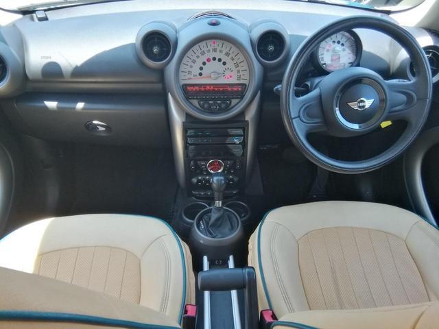 「MINI」「MINI」「SUV・クロカン」「広島県」の中古車4