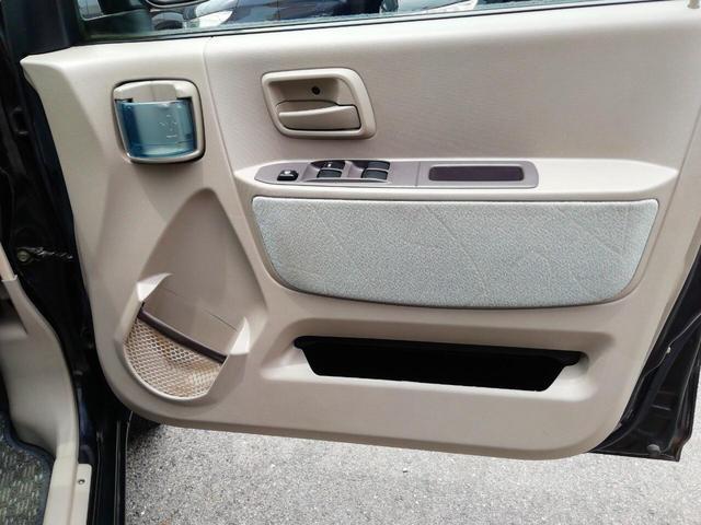M+Xパッケージ 軽自動車 ETC ブラック AT AC(16枚目)