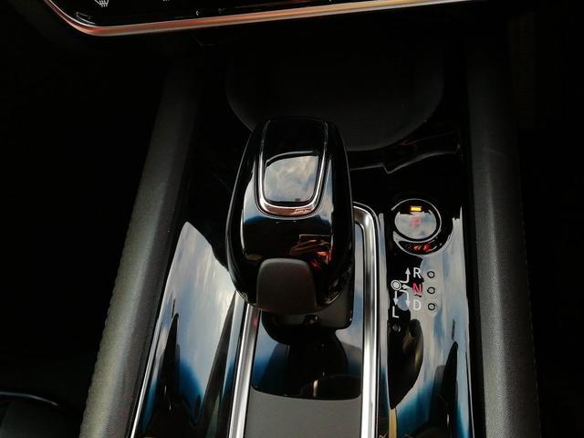 ハイブリッドZ・ホンダセンシング ワンオーナー シートヒーター クルコン 純正メモリーナビ(33枚目)