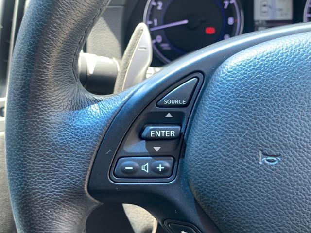 オートライト パワーシート パドルシフト SOURCE ABS サイドエアバッグ 盗難防止システム Bluetooth(9枚目)
