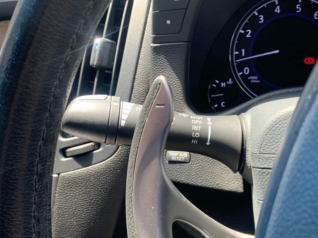 オートライト パワーシート パドルシフト SOURCE ABS サイドエアバッグ 盗難防止システム Bluetooth(11枚目)