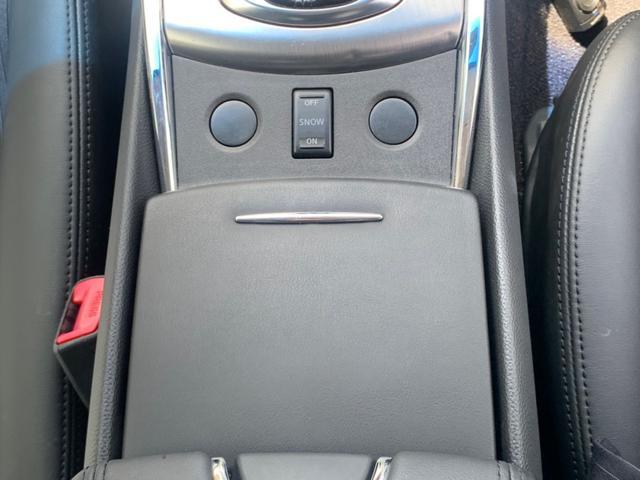 オートライト パワーシート パドルシフト SOURCE ABS サイドエアバッグ 盗難防止システム Bluetooth(21枚目)