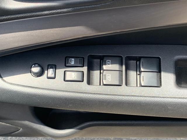 オートライト パワーシート パドルシフト SOURCE ABS サイドエアバッグ 盗難防止システム Bluetooth(38枚目)