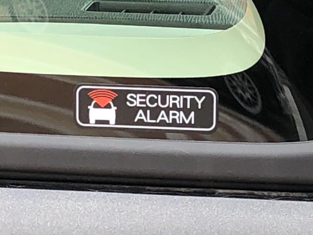 不正にドアを開けると室内ブザーが鳴り、外部に異常を知らせてくれるセキュリティアラーム