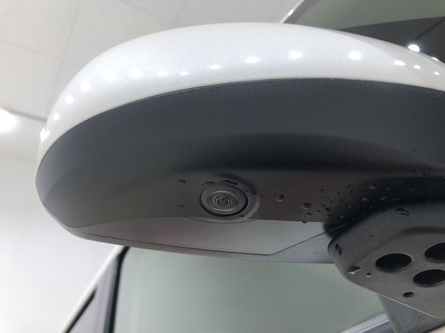 Gメイクアップリミテッド SAIII 衝突軽減ブレーキ LEDヘッドランプ・フォグランプ 置き楽ボックス オートライト プッシュボタンスタート セキュリティアラーム パノラマモニター対応カメラ 両側パワースライドドア(9枚目)