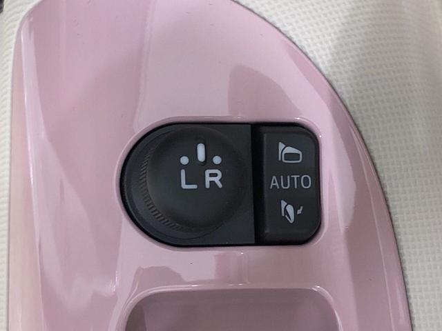 Gメイクアップリミテッド SAIII 衝突軽減ブレーキ LEDヘッドランプ・フォグランプ 置き楽ボックス オートライト プッシュボタンスタート セキュリティアラーム パノラマモニター対応カメラ 両側パワースライドドア(20枚目)