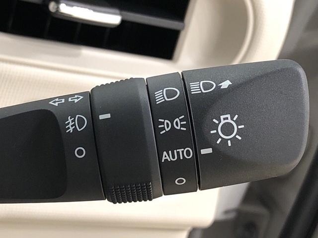 Gメイクアップリミテッド SAIII 衝突軽減ブレーキ LEDヘッドランプ・フォグランプ 置き楽ボックス オートライト プッシュボタンスタート セキュリティアラーム パノラマモニター対応カメラ 両側パワースライドドア(21枚目)