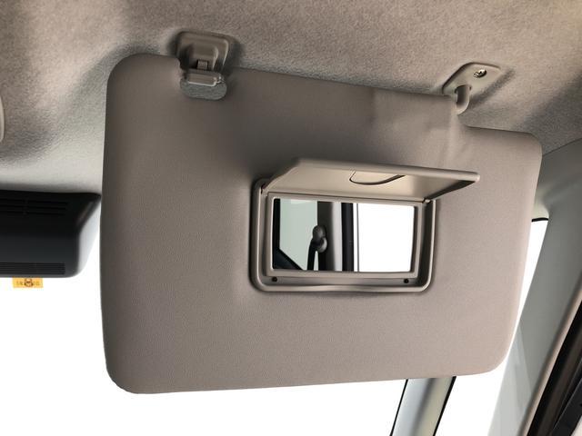 Gメイクアップリミテッド SAIII 衝突軽減ブレーキ LEDヘッドランプ・フォグランプ 置き楽ボックス オートライト プッシュボタンスタート セキュリティアラーム パノラマモニター対応カメラ 両側パワースライドドア(22枚目)