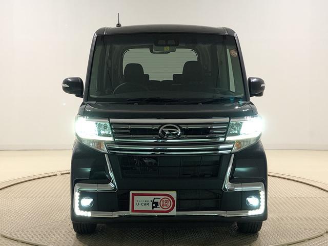 カスタムRS トップエディションSAIII ナビゲーション ETC車載器搭載 LEDヘッドランプ リアドア両側パワースライドドア機能 15インチアルミホイール キーフリーシステム(39枚目)