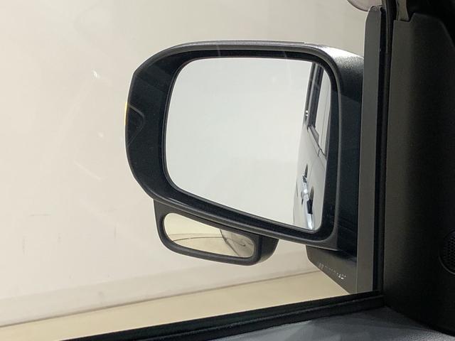 カスタムRS トップエディションSAIII ナビゲーション ETC車載器搭載 LEDヘッドランプ リアドア両側パワースライドドア機能 15インチアルミホイール キーフリーシステム(46枚目)