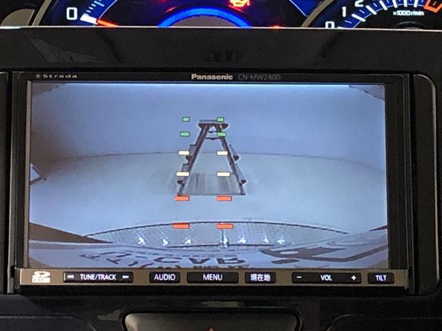 カスタムRS トップエディションSAIII バックカメラ ETC付 両側電動スライドドア SRSサイドエアバッグ プッシュボタンスタート オートハイビーム LEDヘッドランプ LEDフォグランプ 運転席シートヒーター オートエアコン ターボ車(6枚目)