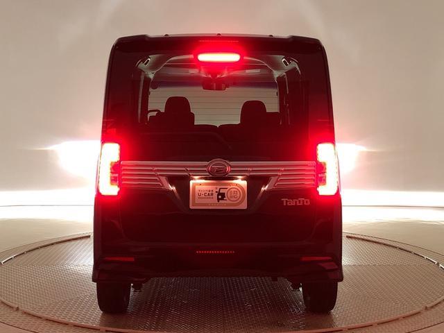 カスタムRS トップエディションSAIII バックカメラ ETC付 両側電動スライドドア SRSサイドエアバッグ プッシュボタンスタート オートハイビーム LEDヘッドランプ LEDフォグランプ 運転席シートヒーター オートエアコン ターボ車(44枚目)