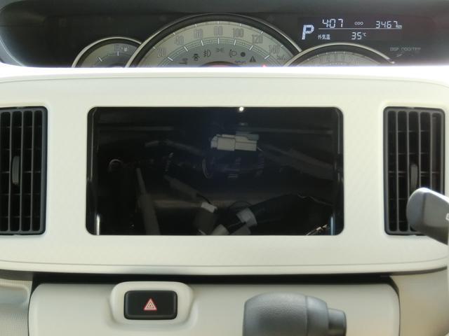 ダイハツ ムーヴキャンバス G SAII 両側電動スライドドア LEDヘッドランプ