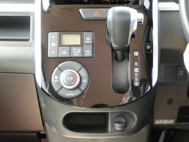 ダイハツ タント カスタムRS SAII 両側電動スライドドア バックカメラ付