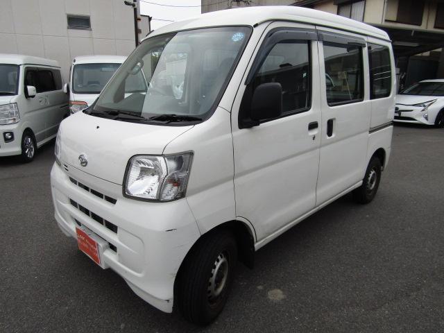 「ダイハツ」「ハイゼットカーゴ」「軽自動車」「広島県」の中古車6