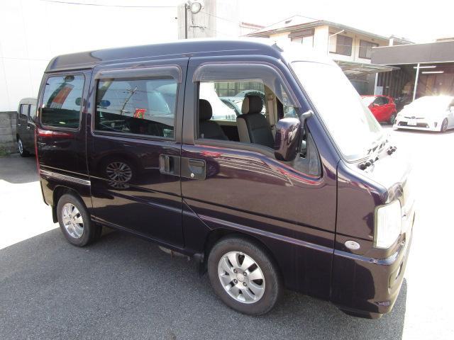 「スバル」「ディアスワゴン」「コンパクトカー」「広島県」の中古車3
