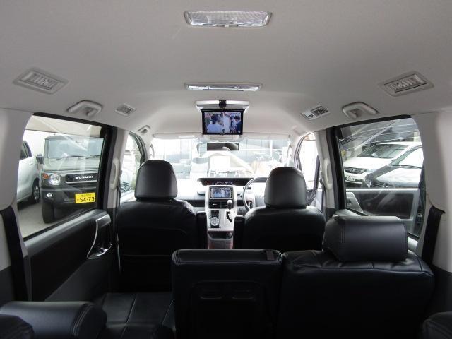 「トヨタ」「ノア」「ミニバン・ワンボックス」「広島県」の中古車18