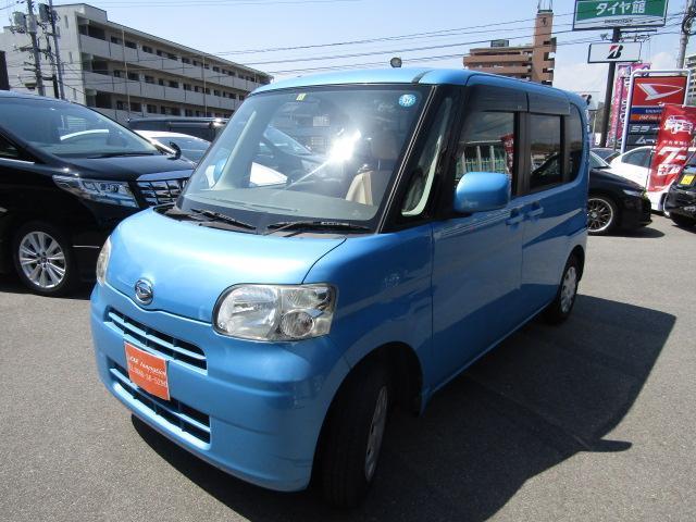 「ダイハツ」「タント」「コンパクトカー」「広島県」の中古車7