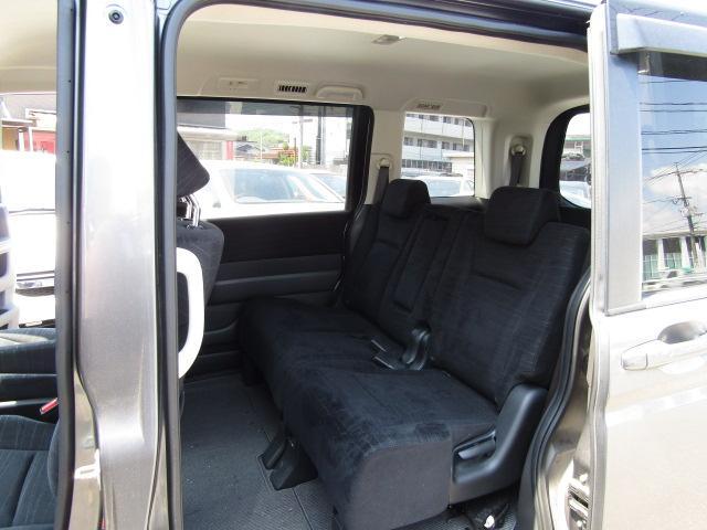 「ホンダ」「ステップワゴン」「ミニバン・ワンボックス」「広島県」の中古車20