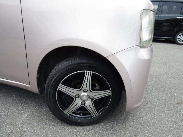 「ダイハツ」「ムーヴコンテ」「コンパクトカー」「広島県」の中古車4