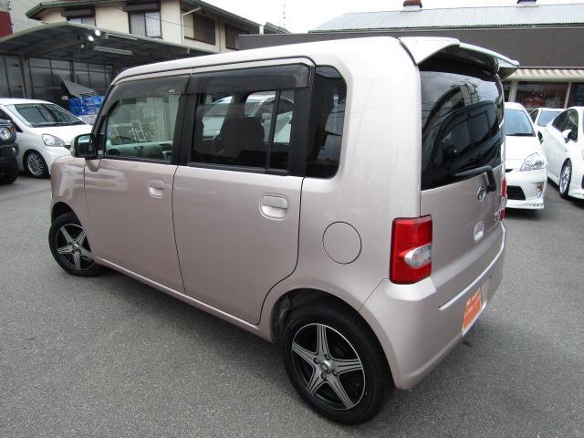 「ダイハツ」「ムーヴコンテ」「コンパクトカー」「広島県」の中古車7