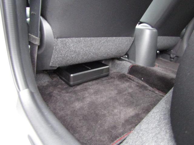 ニスモ 前後方コムテックドラレコ SDナビTV Bluetooth 社外ウーハー・ツィーター LEDライト デイライト ワンオーナー(19枚目)