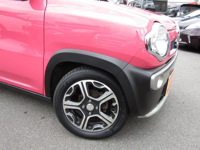 X 車高調 ドラレコ 新品SDナビTVフルセグBluetooth Bカメラ ETC スマートキー 4WD HIDライト シートヒーター 15インチ 2021年製品タイヤ4本交換済(4枚目)