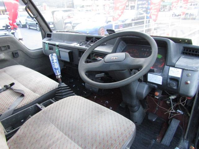 キャリアカー 積載車 3人乗り(18枚目)