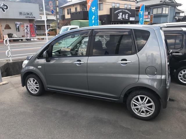 カスタム R VS 軽自動車 プラチナグレーメタリック(7枚目)