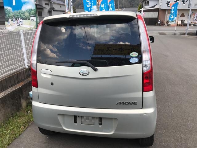 L VS 軽自動車 シャンパンメタリックオパール AC AW(6枚目)