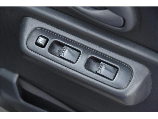 ランドベンチャー 4WDターボ ルーフレール 背面タイヤ(7枚目)