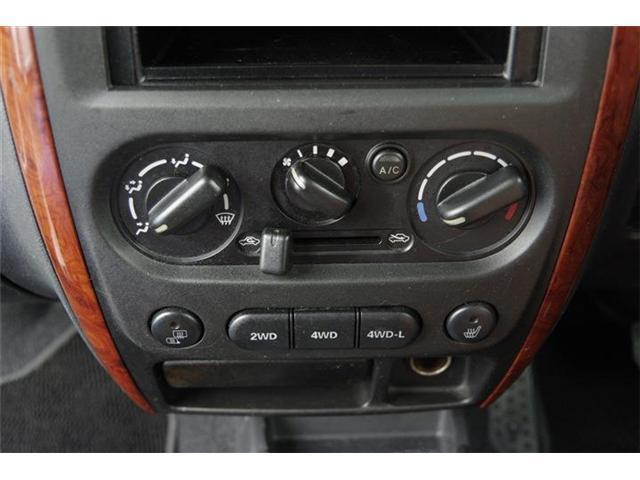 ランドベンチャー 4WDターボ ルーフレール 背面タイヤ(13枚目)
