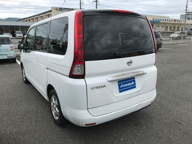 「日産」「セレナ」「ミニバン・ワンボックス」「鳥取県」の中古車14