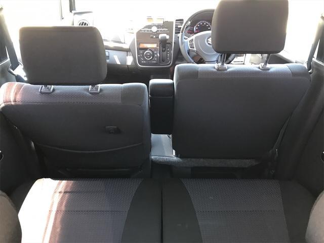 「スズキ」「ワゴンRスティングレー」「コンパクトカー」「鳥取県」の中古車34
