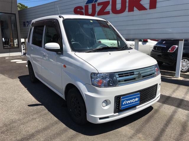 「三菱」「トッポ」「コンパクトカー」「鳥取県」の中古車3