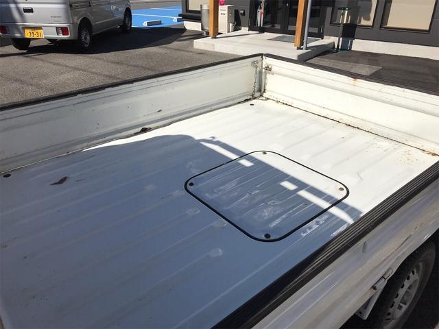 「ホンダ」「アクティトラック」「トラック」「鳥取県」の中古車22