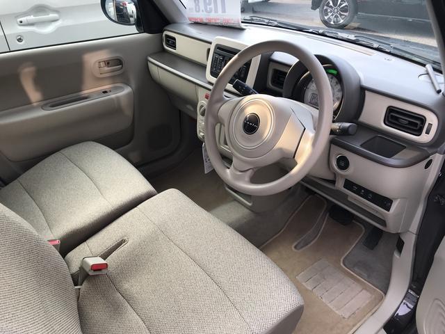 L 4WD スマートキー クリアランスソナー シートヒーター(4枚目)