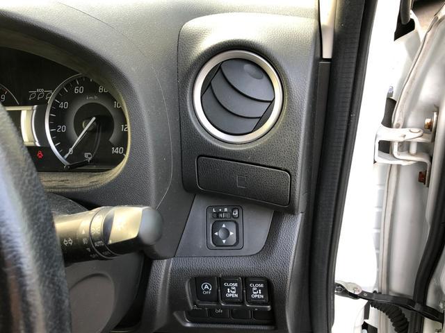 ハイウェイスター X Gパッケージ 両側電動スライドドア 禁煙車 スマートキー アイドリングストップ ベンチシート(9枚目)