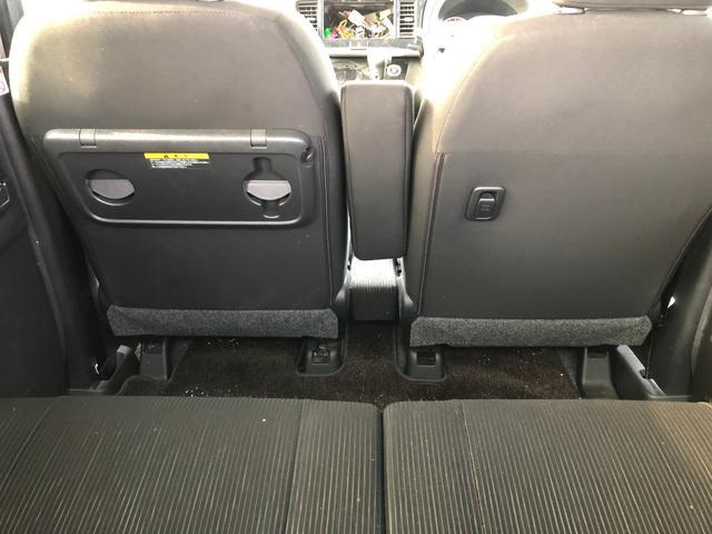ハイウェイスター X Gパッケージ 両側電動スライドドア 禁煙車 スマートキー アイドリングストップ ベンチシート(27枚目)